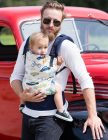 Slow Ride Tula | Tula Baby and Toddler Carriers