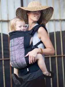 Scribble Beco Toddler Carrier Baby Carriers For Toddlers