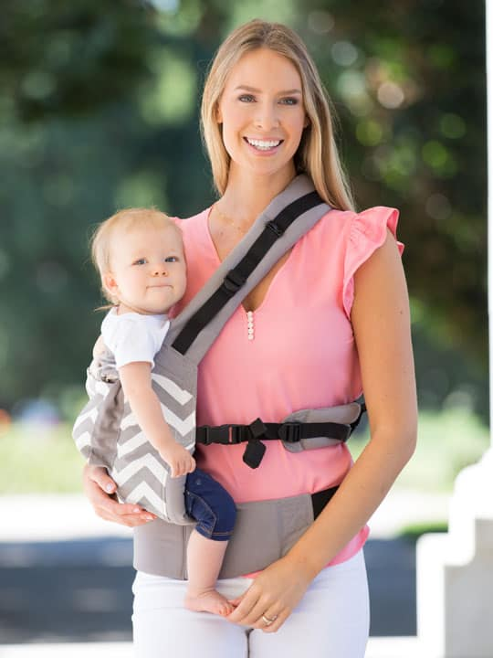 Lillebaby Essentials Carry Me Away