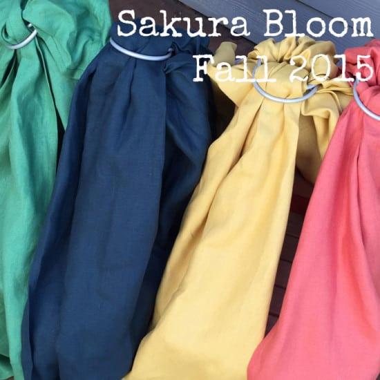 12b4641028b New Sakura Bloom colors for Fall Winter 2015 - Carry Me Away