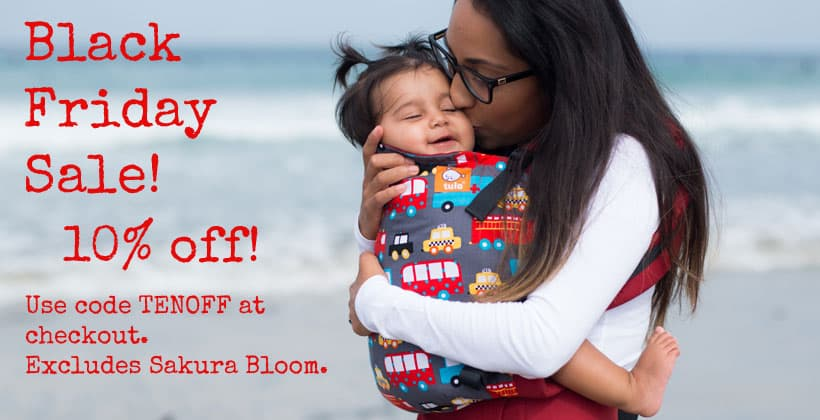 Baby Carrier Sale Tula Sale