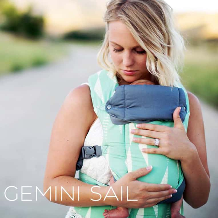 3 Baby Carriers You Should Try With Your Newborn Carry