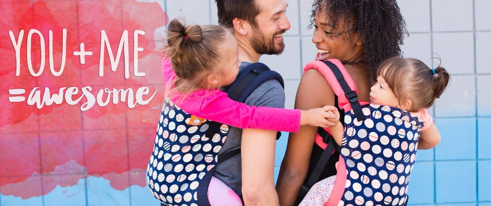 Trendsetter Tula Carrier|Tula Baby & Toddler Carriers