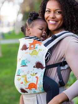 Tulasaurus Tula Carrier|Tula Baby & Toddler Carriers