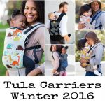 Tula Carriers | Tula Toddler Carriers
