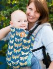 Gossamer Tula Carrier|Tula Baby & Toddler Carriers