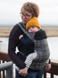 Scribble Too Beco Gemini|Beco Baby Carriers