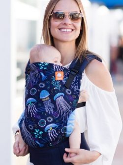 So Jelly Tula Carrier|Tula Baby & Toddler Carriers