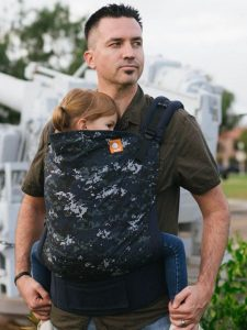 Carriers For Men What Are The Best Baby Carriers For Dads