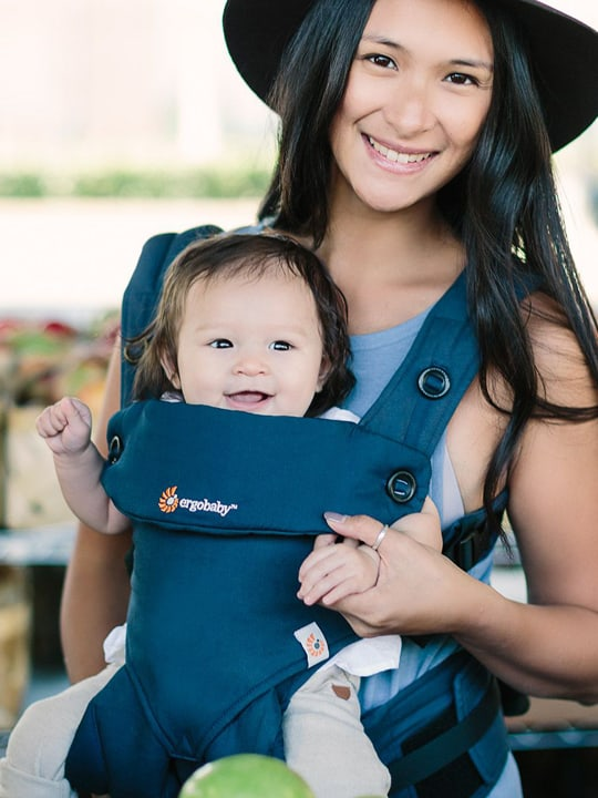 Ergobaby 360 Carrier Carry Me Away