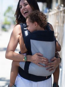 Beco Toddler Cool with SPF |Beco Baby Carriers