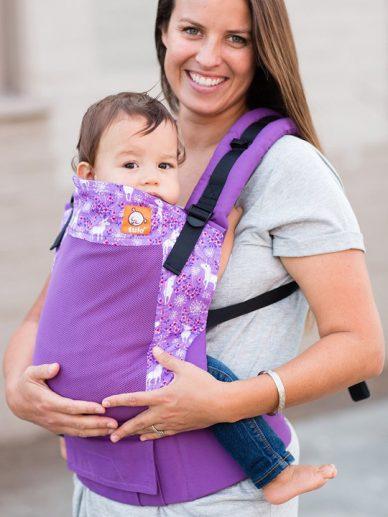 Coast Prance | Tula Coast |Tula Baby Carriers |Tula Toddler Carriers