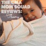 Theory Sakura Bloom Review | Sakura Bloom Ring Slings
