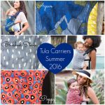 Tula Carrier|Tula Baby & Toddler Carriers