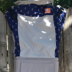 Summer Baby Carriers Tula Coast