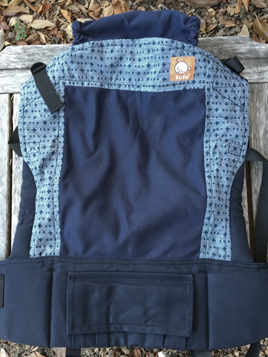 Coast Jagger | Tula Coast |Tula Baby Carriers |Tula Toddler Carriers