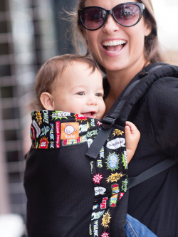 Coast Sidekick | Tula Coast |Tula Baby Carriers |Tula Toddler Carriers