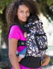 tokidoki Space (black) Lillebaby All Seasons Carrier | Lillebaby Carriers