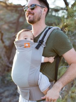 Coast Overcast | Tula Coast |Tula Baby Carriers |Tula Toddler Carriers