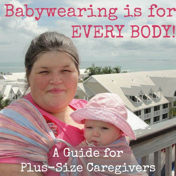 baby carriers for plus size mom plus size dad