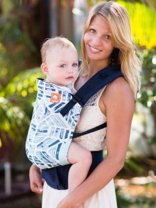 Trillion Tula Carrier Carriers Baby Toddler