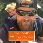 Review of the Beco Toddler Carrier | Beco Toddler Review