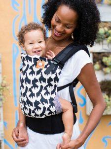 Twiggy Tula Carrier | Tula Carriers | Tula Carriers |Tula Baby Carrier | Tula Toddler Carrierr