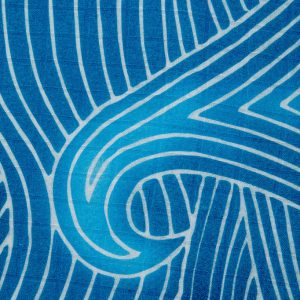 Waves Tula Blanket |Tula Blankets