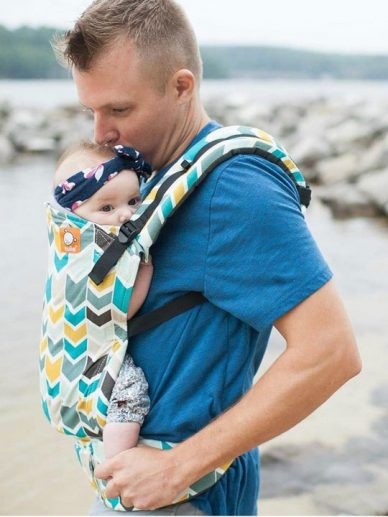 Agate Tula Carrier | Tula Baby Carrier | Tula Toddler Carrier
