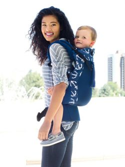 Anchors Away Carry On Air Lillebaby | Lillebaby Carry On Toddler | Toddler Carriers