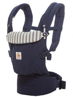 Admiral Blue Ergobaby Adapt | Ergobaby Adapt Baby Carrier | Ergobaby Carriers