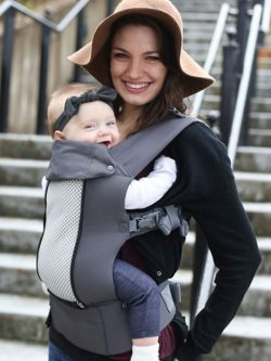 Beco 8 Baby Carrier | Beco Carriers | Beco Baby Carriers