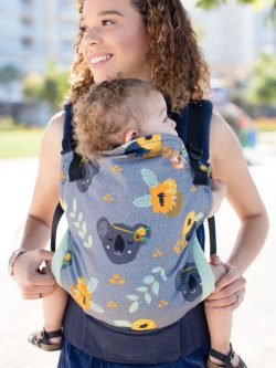 Queen Koala Tula Carrier | Tula Baby Carriers | Tula Toddler Carriers
