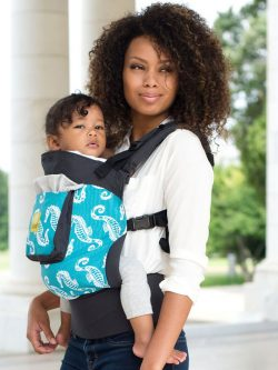 Seahorses Lillebaby Essentials Carrier | Lillebaby Carriers