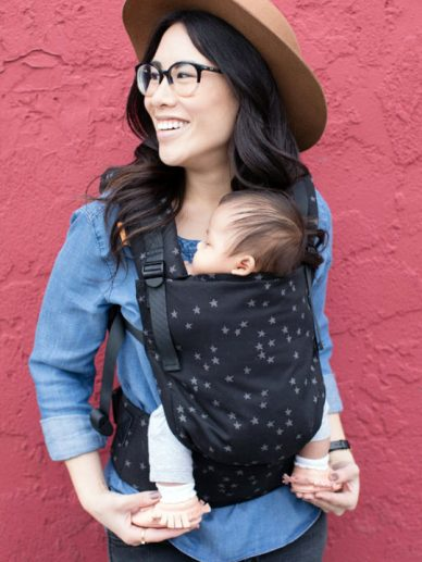 Discover Free-to-Grow Tula Carrier | Tula FTG | Free to Grow Tula Baby Carriers