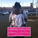 Lillebaby Carry On Toddler Carrier | Lillebaby Toddler Carrier