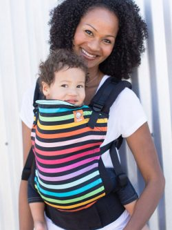 Mia Tula Carrier | Tula Carriers | Tula Baby Carrier | Tula Toddler Carriers