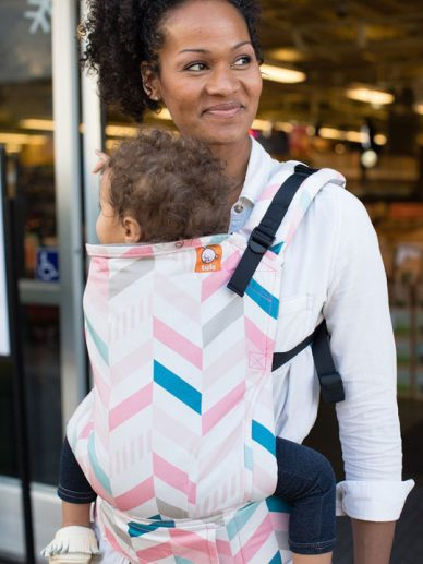 Pixie Tula Carrier | Tula Carriers | Tula Baby Carriers | Tula Toddler Carriers