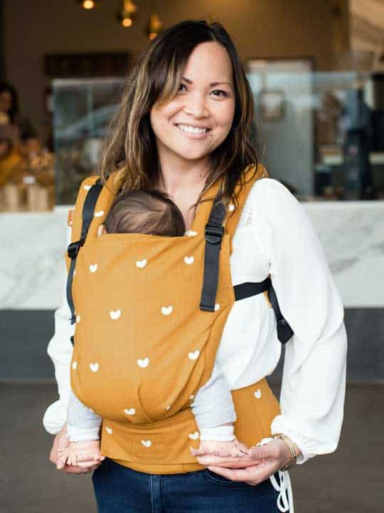 Free To Grow Tula Carrier The Tula That Grows With Your