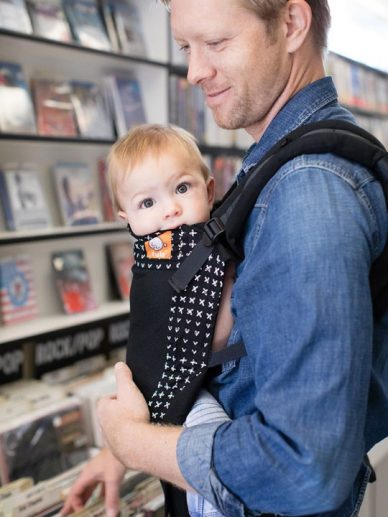 Coast Twinkle | Tula Coast |Tula Baby Carriers | Tula Toddler Carriers