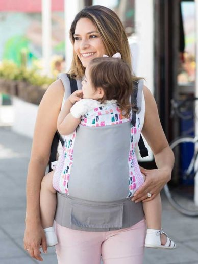 Coast Masterpiece Tula | Tula Coast Carrier | Tula Baby Carrier | Tula Toddler Carriers | Baby Carriers for Hot Weather