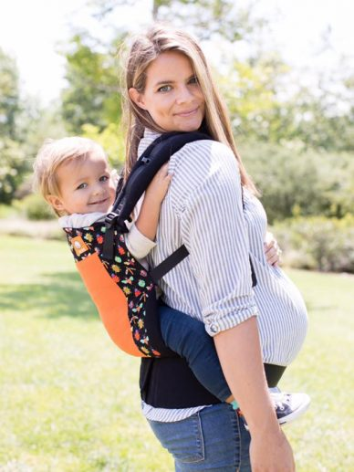 Coast Pesky Tula | Tula Coast Carrier | Tula Baby Carrier | Tula Toddler Carriers | Baby Carriers for Hot Weather