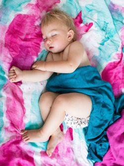 Watercolor Tula Blanket Set | Tula Blankets | bamboo baby blankets