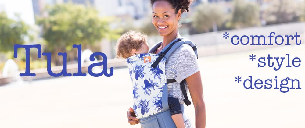 Tula Baby Carriers | Tula Toddler Carriers | Tula Ring Slings | Tula Blankets