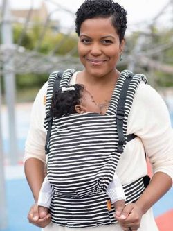 Imagine Free-to-Grow Tula Carrier | Tula FTG | Free to Grow Tula Baby Carriers