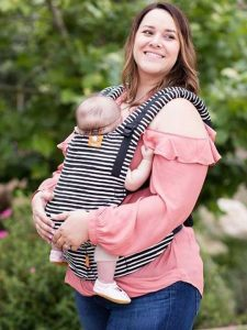Plus Size Baby Carrier Best Baby Carrier For Plus Size Mom Or Dad