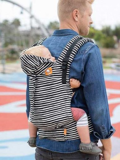 Imagine Tula Carrier | Tula FTG | Free to Grow Tula Baby Carriers