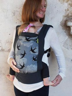 Mission Boba Carrier | Boba Baby Carriers