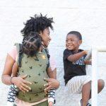 Ophelia: my Babywearing Story