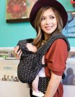 Doodle Free-to-Grow Tula Carrier | Tula FTG | Free to Grow Tula Baby Carriers
